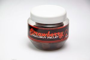 Pellet Hakowy Strawberry Hallibut 14mm
